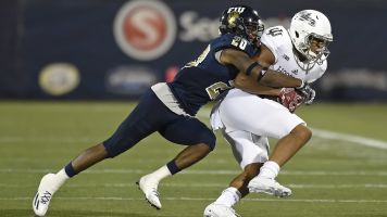 Former FIU DB Lubin killed in car crash