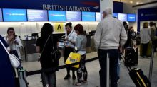 British Airways resumes flights from London after IT outage causes chaos