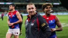Goodwin keeps faith with Demons' AFL hopes