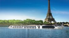 Introducing the most luxurious ship on the Seine