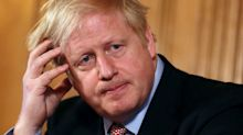 Boris Johnson has wine, caviar and olive oil confiscated for exceeding limits on gifts