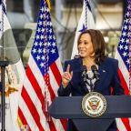 Vice President Kamala Harris should have visited the southern border sooner