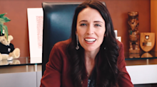 New Zealand PM Jacinda Ardern Vows to Tackle Child Poverty