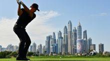 Opening eagle inspires Wu into Dubai lead