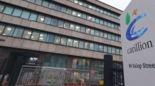 Voting adviser ISS withdraws backing for ex-Carillion audit chief