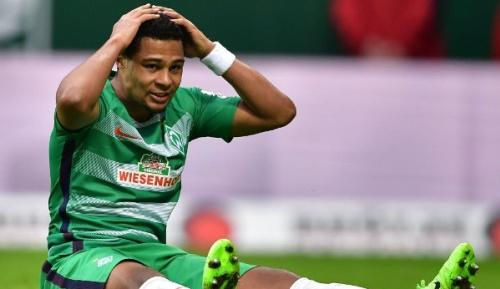 Bundesliga: Gnabry: Angebote aus Dortmund und Hoffenheim?
