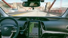 Ex Google engineer completes 3,000 mile coast-to-coast journey in driverless car