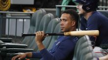 Astros: Michael Brantley could be headed to injured list
