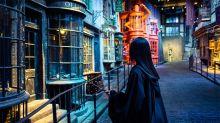 ¡Atención fans de Harry Potter! Ahora podrás celebrar Halloween en Hogwarts