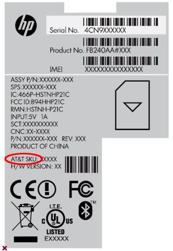 HP's iPAQ K3 Obsidian gets FCC approval enroute to AT&T