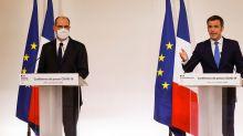 Face au Covid-19, 46 millions de Français soumis au couvre-feu : êtes-vous concernés?