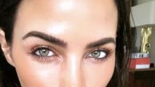 Jenna Dewan's selfie sparks plastic surgery rumours