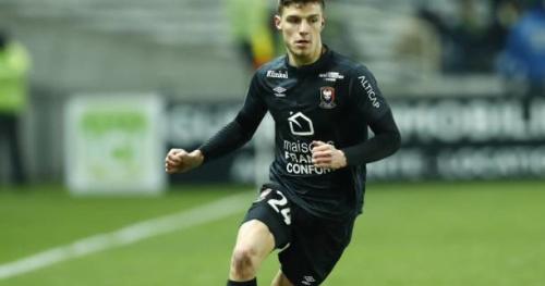 Foot - L1 - Caen - Caen : Frédéric Guilbert et Romain Genevois de retour à l'entraînement, Alaeddine Yahia à l'infirmerie