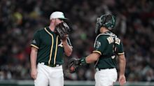 'Rooted in Oakland' doesn't mean what the Athletics think it does in Australia, resulting in a dirty ad