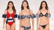Adult Floaties? They're Happening at Australian Fashion Week