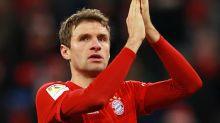 Bundesliga: FCB: Müller sammelt Geld für guten Zweck