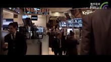 全球股市急瀉 跳水表演誰家強?