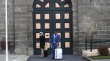 Salim Mehajer walks from NSW prison