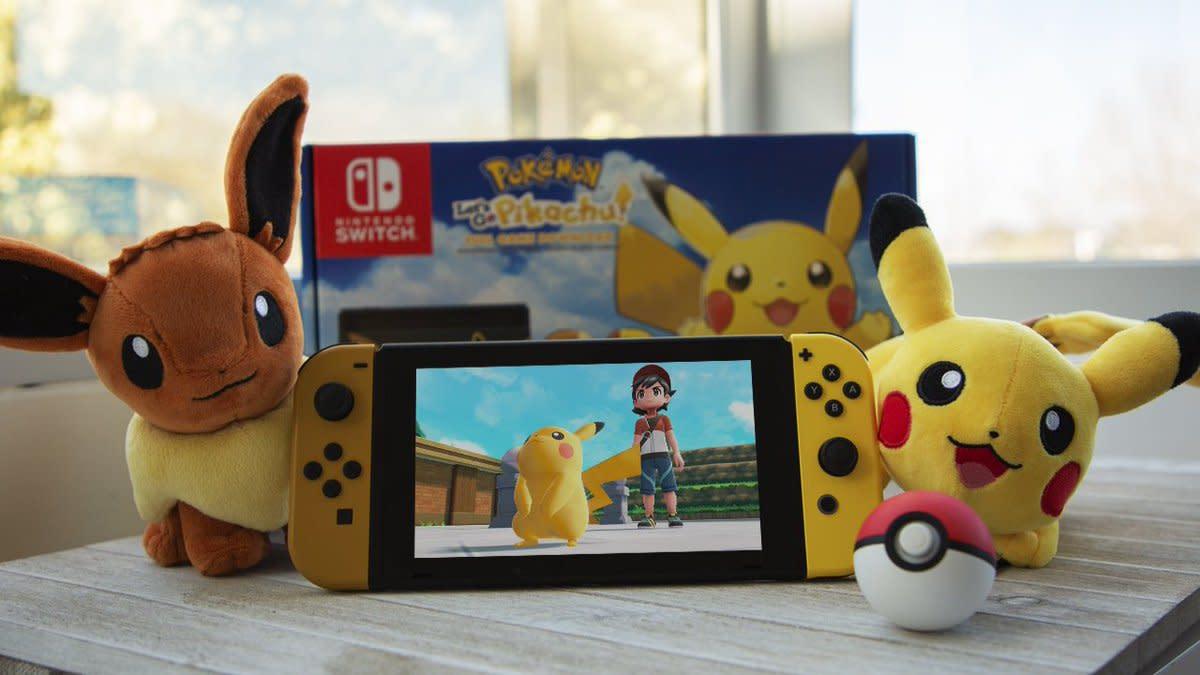 受中美貿易戰影響,任天堂將把遊戲機Nintendo Switch的部分生產線從中國撤出圖:翻攝自 任天堂株式会社 官方推特