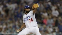The unsung heroes of the Dodgers' 2017 postseason? Their bullpen