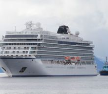 Stranded Viking Sky cruise ship returning to Norway port after air evacuations; nearly 900 aboard