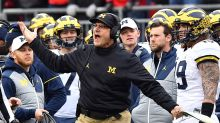 Forde's Fab Four: Making a case for Michigan to still make the College Football Playoff