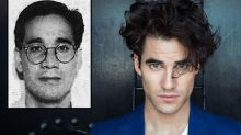 Darren Criss Cast as Andrew Cunanan in FX's 'Versace: American Crime Story'