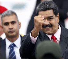 Venezuela's Maduro swift to act days after election victory