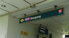 Chinese national fined $1,000 for leaving bag unattended at Hougang MRT station