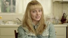 'I, Tonya' deleted scene: Margot Robbie's Harding spins bonkers Nancy Kerrigan conspiracy theory