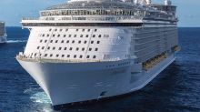 More than 270 passengers sickened by norovirus on Royal Caribbean cruise