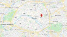 Paris : une attaque à l'arme blanche fait deux blessés graves, deux suspects arrêtés