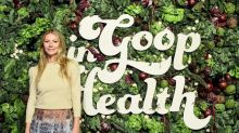 Gwyneth Paltrow's pop-up Goop store in London to become permanent