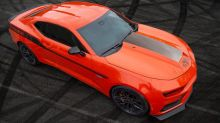 Yenko/SC Camaro gets 1,050 horsepower, is limited to 50 units for 2021