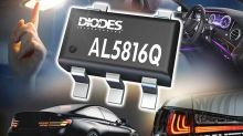 Diodes Earnings, Sales Beat Wall Street's Targets For First Quarter