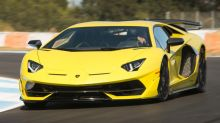 Lamborghini Aventador SVJ First Drive Review | Worth its weight in carbon fiber