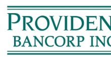Provident Bancorp, Inc. Reports Earnings of the March 31, 2017 Quarter