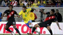 WM 2022: Südamerika-Quali verschoben