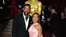 Jada Pinkett Smith admits to relationship while married to Will Smith