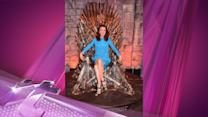 Entertainment News Pop: Game of Thrones Star Michelle Fairley Joins Suits