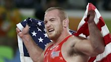 Kyle Snyder wins gold, becomes youngest U.S. Olympic wrestling champion ever