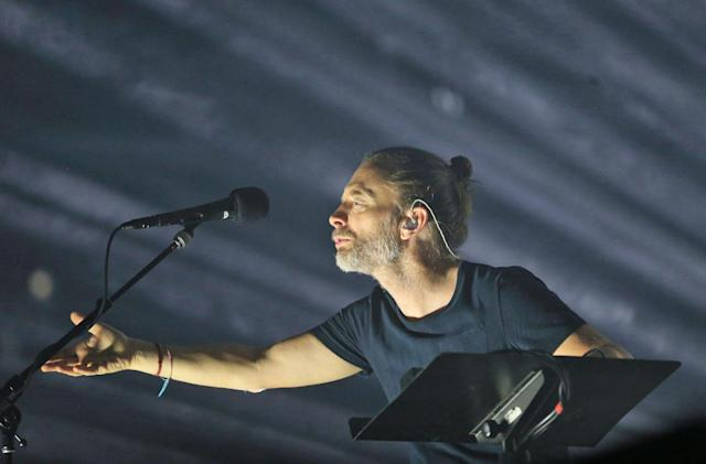 Radiohead bypasses hackers to publish its 'OK Computer' demos