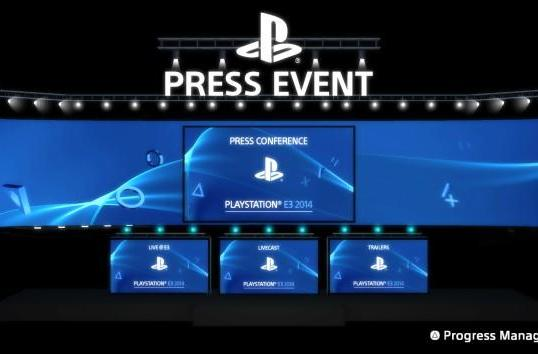 Check out Sony's 2015 E3 conference live