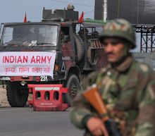 Six More Killed in Kashmir as India-Pakistan Tensions Rise