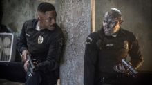 David Ayer responds to the awful reviews of new Will Smith movie Bright