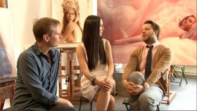 Fashion Insiders - Work of Art: The Next Great Artist