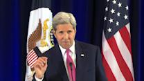 Kerry pushes Iran nuclear deal as vote nears