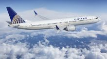 United Airlines Takes Delivery of the Fuel Efficient 737 MAX 9