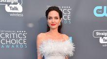 Sarah Hyland brilla en los Critics' Choice Awards con su look de bailarina