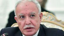 EUA negam intenção de impor bloqueio bancário à Autoridade Palestina